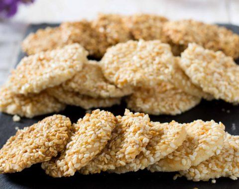 Печенье «Баразик»