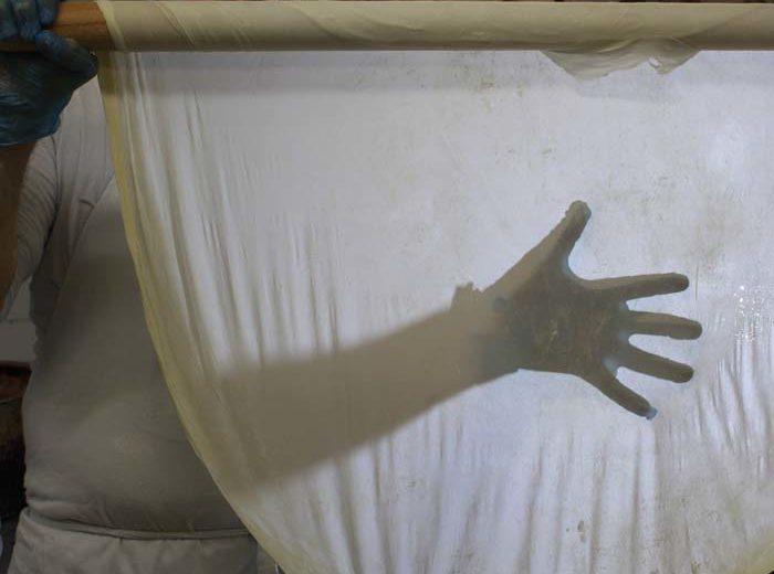 Рецепт пахлавы «Пальчики»