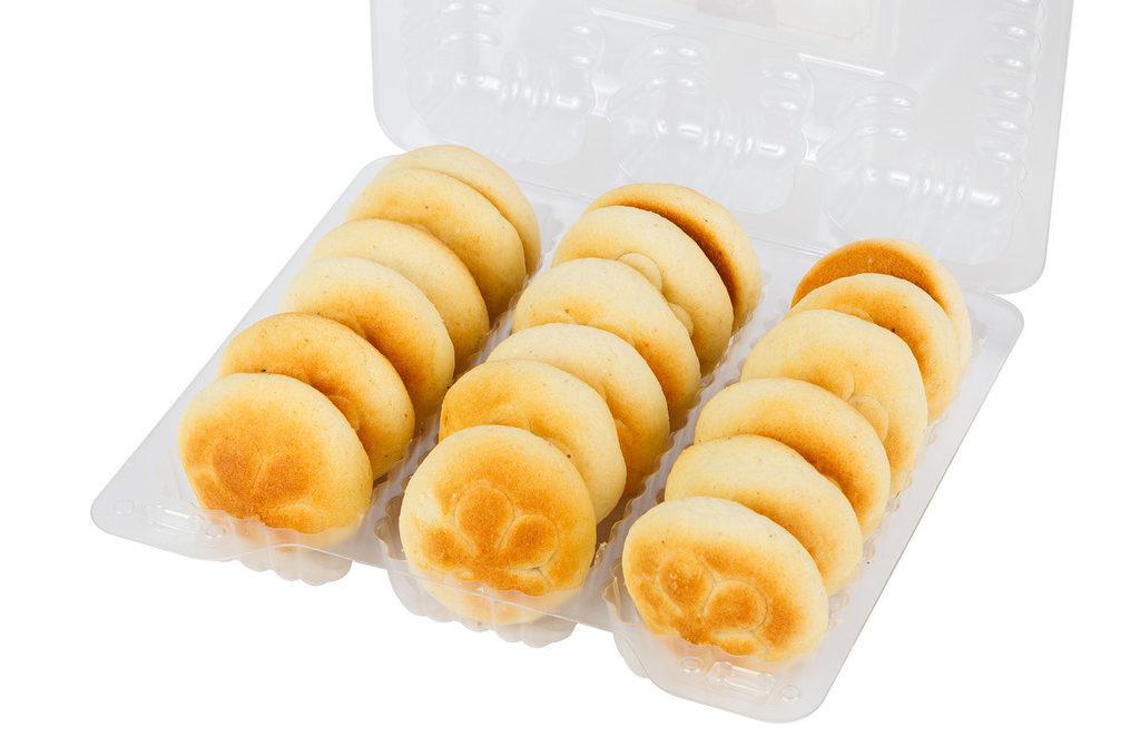 Печенье с финиками «Мамуль»