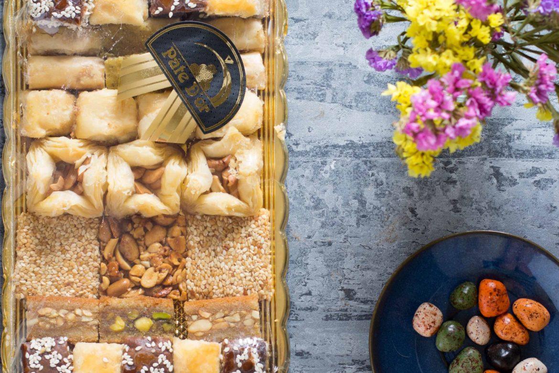 Команда Pate D'or и Open Bazar поздравляет Вас с самым романтичным праздником - Днем Всех Влюбленных!